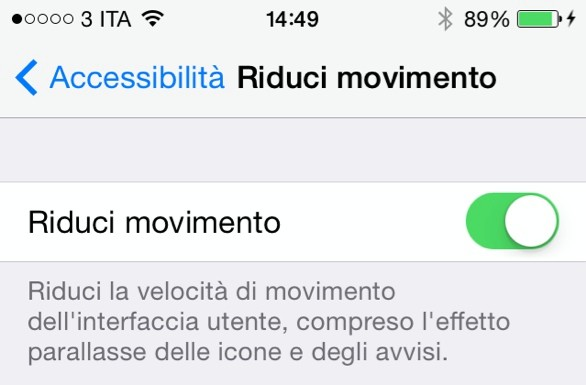 iOS 7.1: nuova vita ai vecchi device? 2
