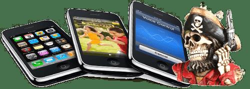 iPhone Edge: Custom Firmware 3.1.2 1