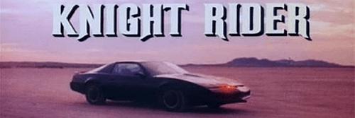 Knight Rider 2008 Season 0 1