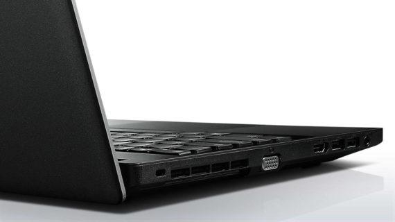 Lenovo: pulire l'installazione di fabbrica di un ThinkPad E540