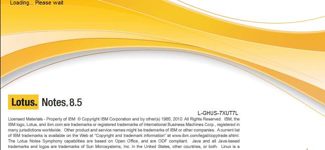 Lotus Notes 8.5: cambiare font predefiniti per le nuove mail e font più grandi per l'interfaccia