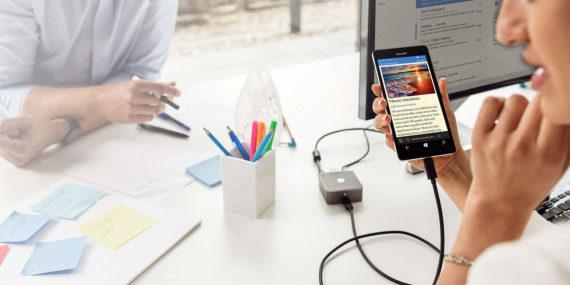 Lumia 950 XL: l'evoluzione di Microsoft su mobile