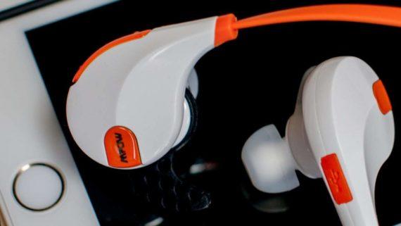 Mpow Swift Auricolari Wireless Bluetooth 4.0