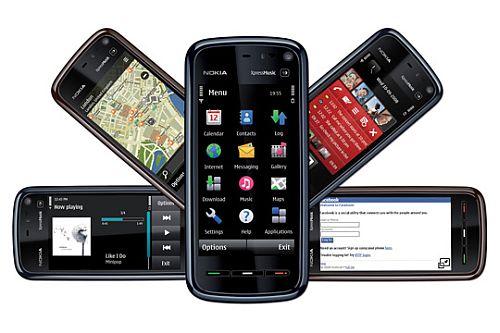 Nokia 5800 XpressMusic: il test su strada 1