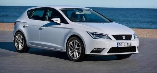 Nuova SEAT Leon: the Lion King is back!