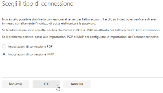 Office 365 e OWA: connettersi a una Shared Mailbox 2