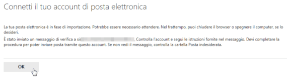 Office 365 e OWA: connettersi a una Shared Mailbox 4