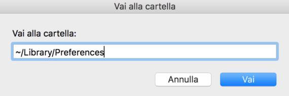 OS X: risolvere i problemi di disconnessione bluetooth 3