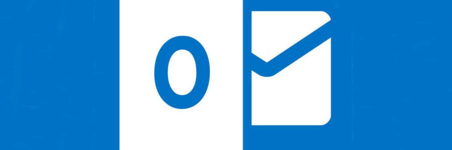 Outlook e Shared Mailbox: Auto-Mapping o più file dati? 1