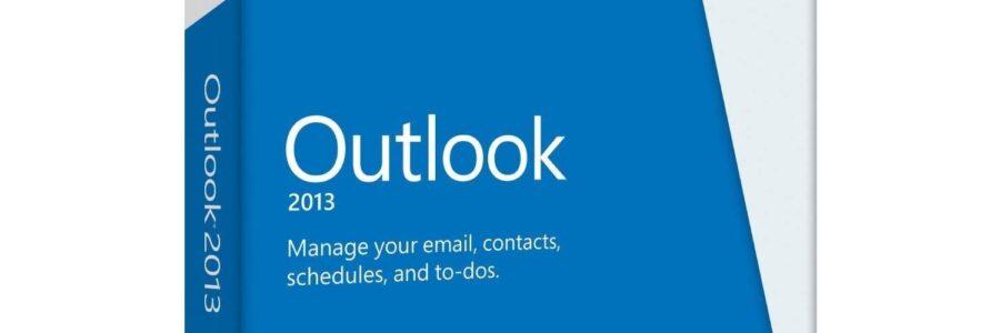 Outlook: fare un reset del nome delle cartelle