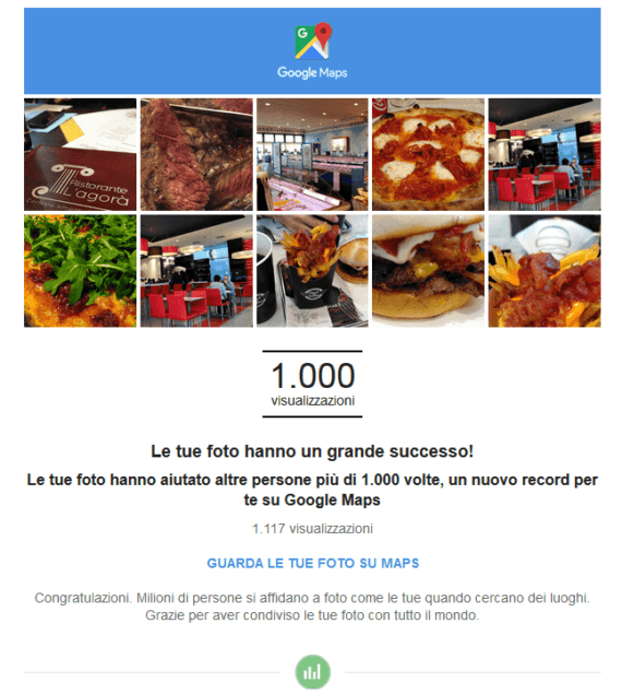 Primi passi con Google Local Guides 1