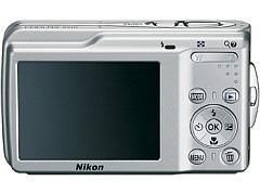 Nikon Coolpix S210, l'ultra-compatta 2