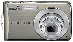 Nikon Coolpix S210, l'ultra-compatta 1