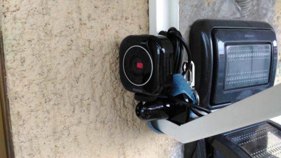 Sitecom Wi-Fi Home Cam Mini (WLC-1000) 3
