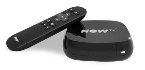 Sky Online diventa Now TV, cosa cambia? 1