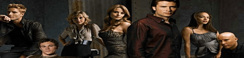 Telefilm Mania - Vecchie e nuove serie televisive 12