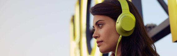 Sony h.ear on (MDR-100AAP) 3