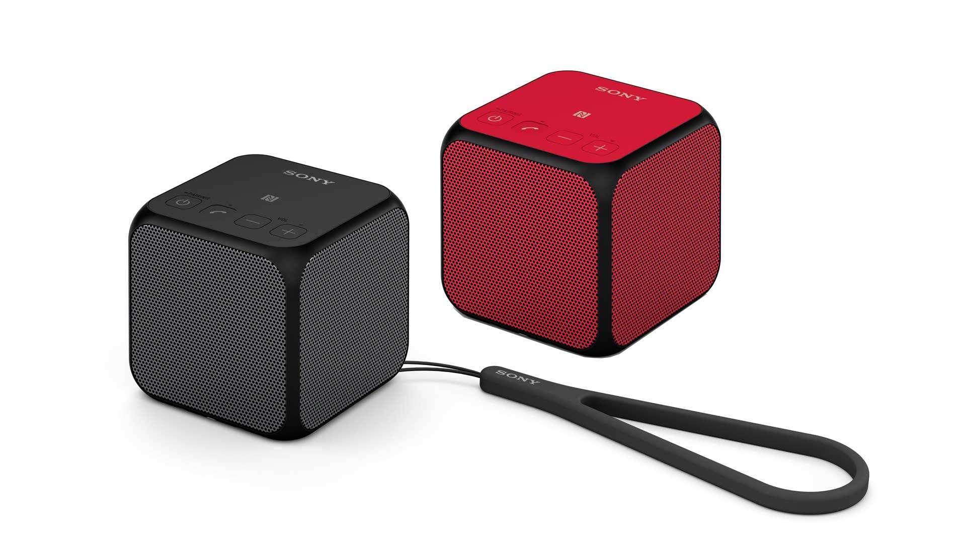 Sony SRS-X11: Speaker wireless portatile con Bluetooth 1