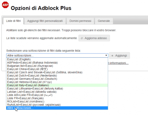 Sottoscrivere X Files (e moduli aggiuntivi) manualmente 5