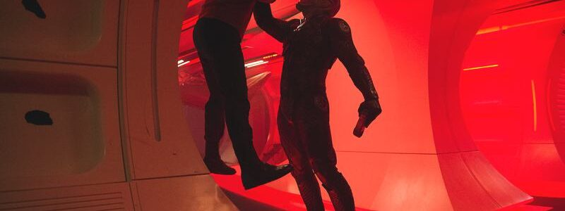 Star Trek Beyond arriva al cinema il prossimo 21 luglio 2