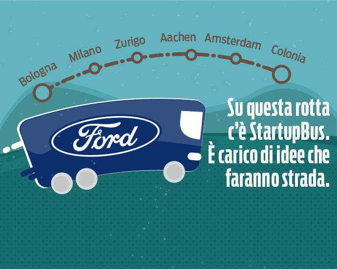 StartupBus 2015: dall'Italia alla Germania per una sfida tecnologica 3