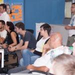 StartupBus 2015: riepilogo della prima giornata di lavori 1