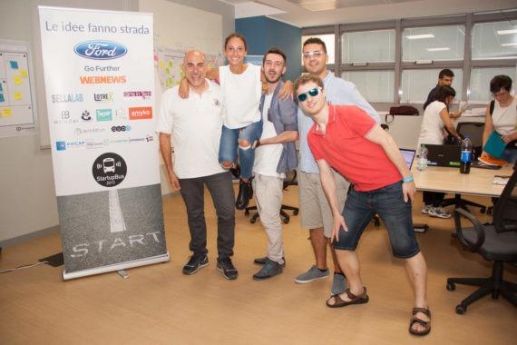 StartupBus 2015: riepilogo della prima giornata di lavori 28