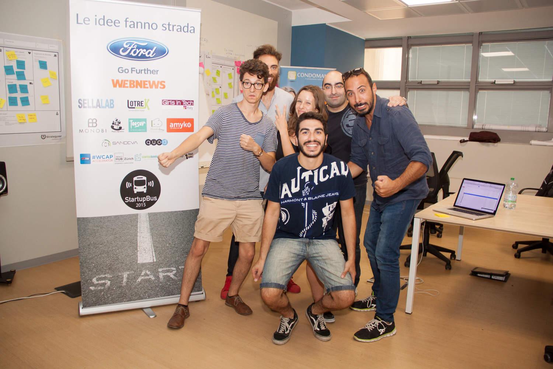 StartupBus 2015: riepilogo della prima giornata di lavori 29