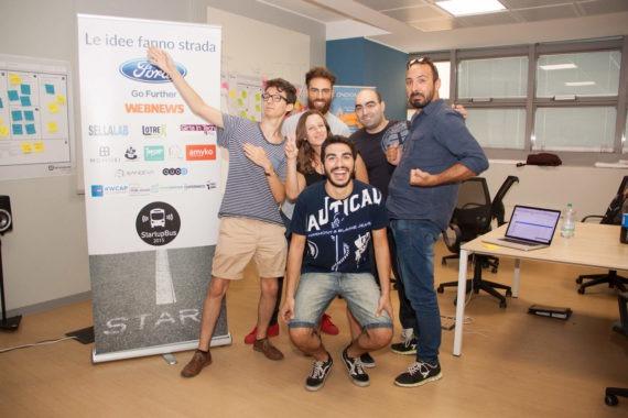 StartupBus 2015: riepilogo della prima giornata di lavori 30