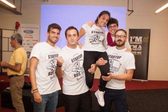 StartupBus 2015: spazio ai team e alle ultime giornate di lavoro