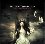 Within Temptation - The Heart of Everything 1