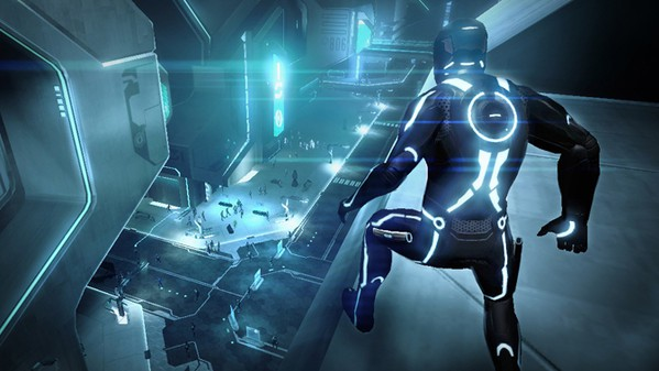 Xbox 360 - Tron: Evolution 2