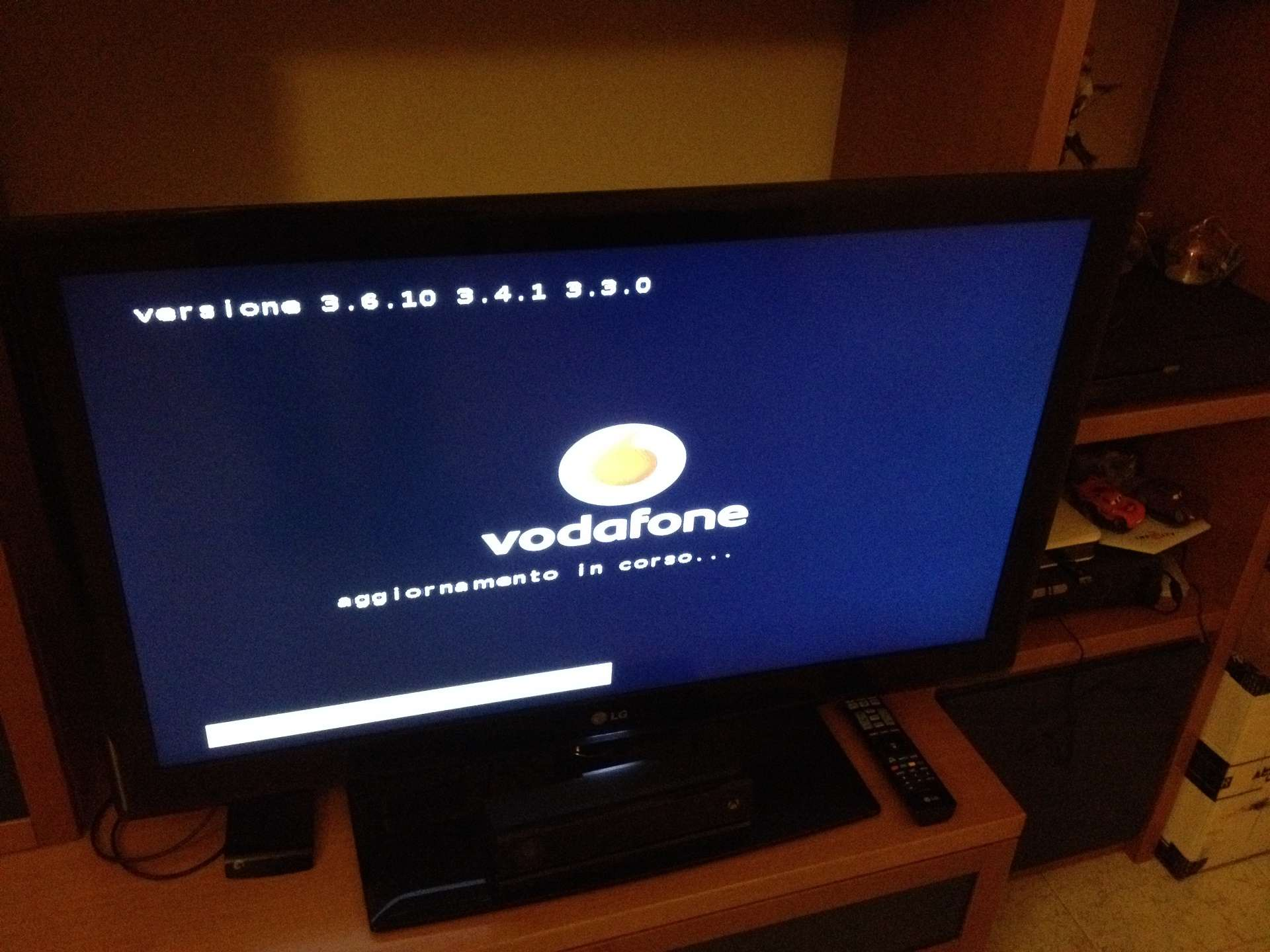 Vodafone TV Solution (Xone Edition)