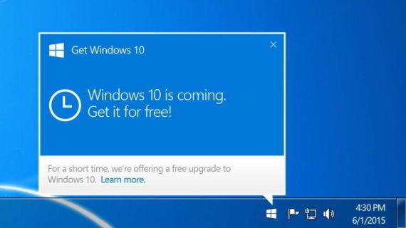 Windows 10: KillGWX previene i tentativi di aggiornamento