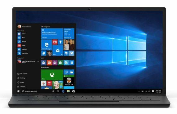 Windows 10: preparare una chiave avviabile (no-Media Tool Microsoft) 3