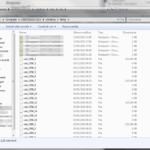 Windows: l'invasione dei CBSPersist e dei cab_ (C:WindowsTemp)