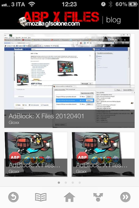 AdBlock: X Files 20120604 3