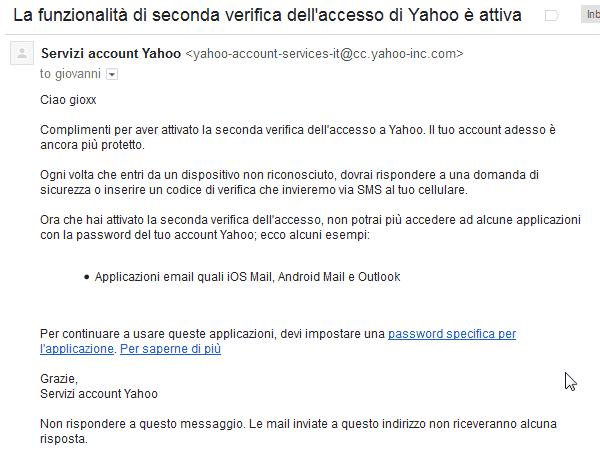 collegamento siti web Yahoo risposte nuovo sito di incontri online gratuito